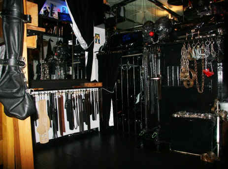 The Chamber of Dreams at London Dungeon Hire